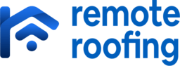 Remote Roofing Logo
