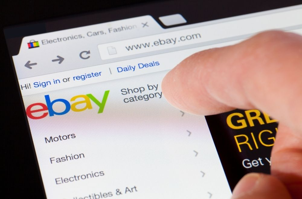 Grow Your Business on eBay with Pacvue