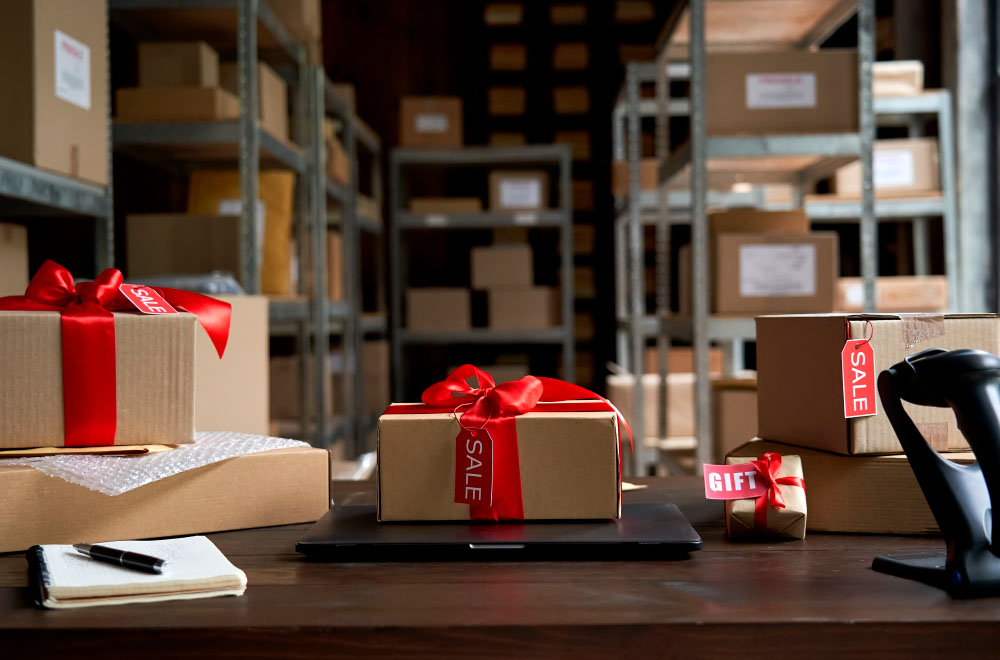 Amazon FBA Holiday Logistics and Inventory Best Practices