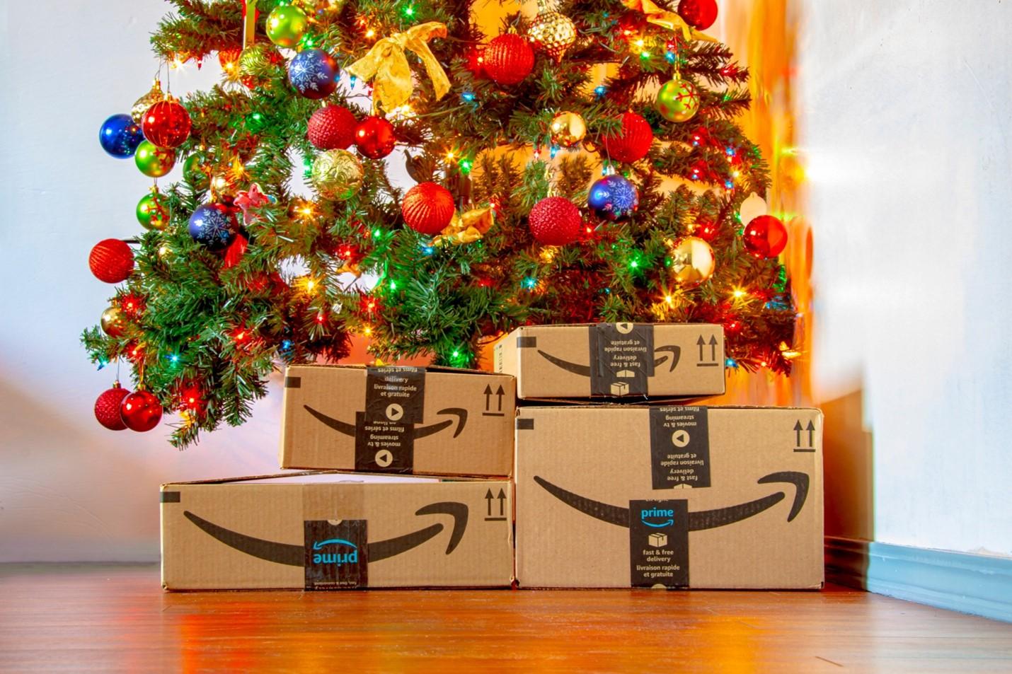 Run AMZ Amazon Inventory Best Practices - Christmas 2021