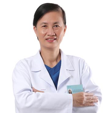 Dương Thị Thanh Huyền