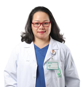 Điều trị nấm da đầu với bác sĩ da liễu Tô Thị Trường Thanh