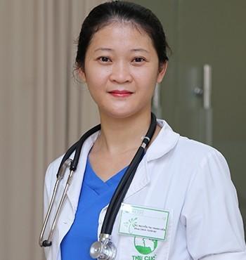 Nguyễn Thị Thanh Hiền