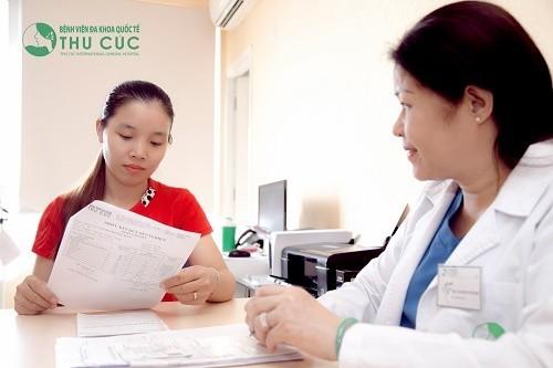 Bệnh viện ĐKQT Thu Cúc cung cấp dịch vụ cấy que tránh thai tốt nhất