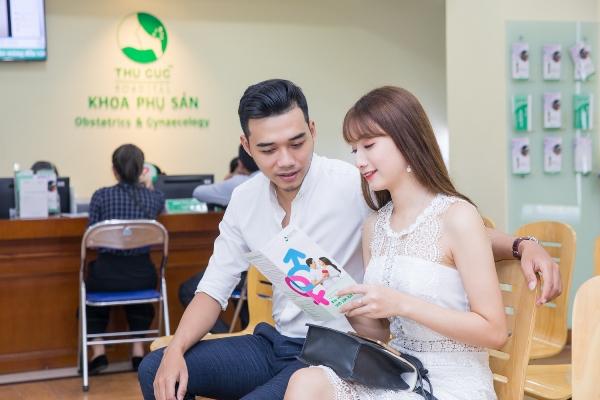 Bệnh viện Thu Cúc là được nhiều nam giới chọn lựa để khám sức khỏe tiền hôn nhân và xét nghiệm tinh dịch đồ.