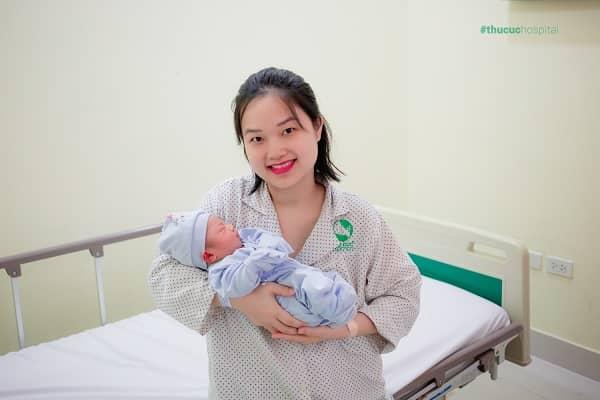 Ở cữ sau sinh khoa học sẽ giúp mẹ bầu mau chóng hồi phục sức khỏe