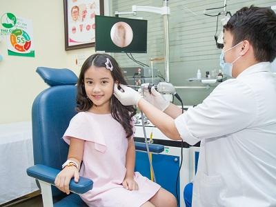 Gói khám trẻ em từ 6 đến dưới 18 tuổi – Khám sức khỏe tổng quát định kỳ