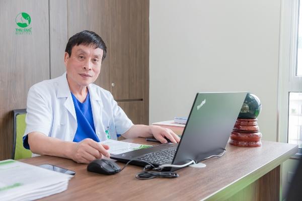 Bác sĩ Nguyễn Văn Hà được nhiều mẹ bầu tin tưởng lựa chọn trong hành trình vượt cạn của mình bởi chuyên môn cao và dày dặn kinh nghiệm.