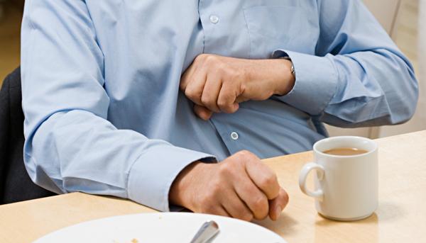 Đau dạ dày là căn bệnh phổ biến và không thể chủ quan