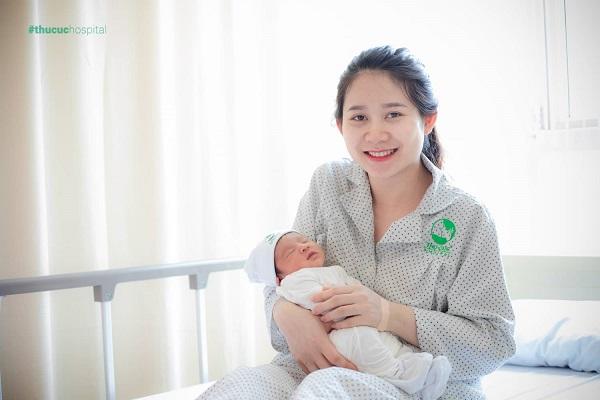 Thời gian đào thải sản dịch sau sinh ra ngoài cơ thể ở mỗi mẹ bầu là khác nhau