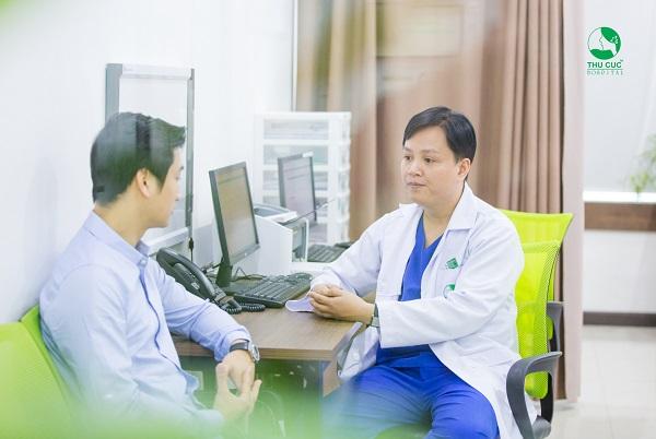 Người bệnh nên đặt trước lịch nội soi đại tràng để thuận tiện sắp xếp