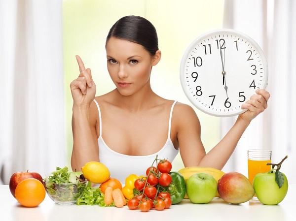 Mỗi người hãy xây dựng chế độ ăn uống và sinh hoạt khoa học để bảo vệ hệ tiêu hóa của chính mình
