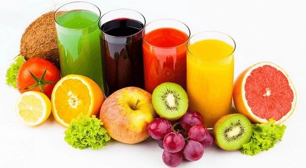 Nước trái cau không chỉ tăng sức đề kháng mà còn làm má cơ thể hiệu quả