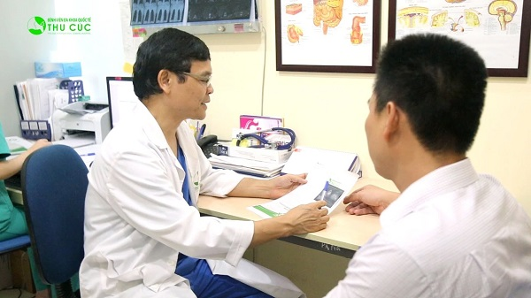 PGS.TS Thầy Thuốc Nhân Dân Nguyễn Xuân Thành là chuyên gia hàng đầu điều trị các bệnh lý về gan mật đặc biệt là viêm gan virus Bt