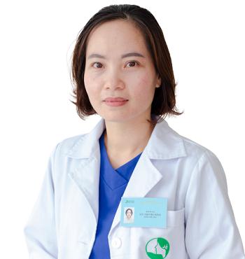 Lưu Thị Việt Hằng