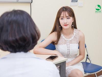 Gói khám – Nữ chưa QHTD/Nữ đã QHTD – Khám phát hiện các bệnh lý phụ khoa