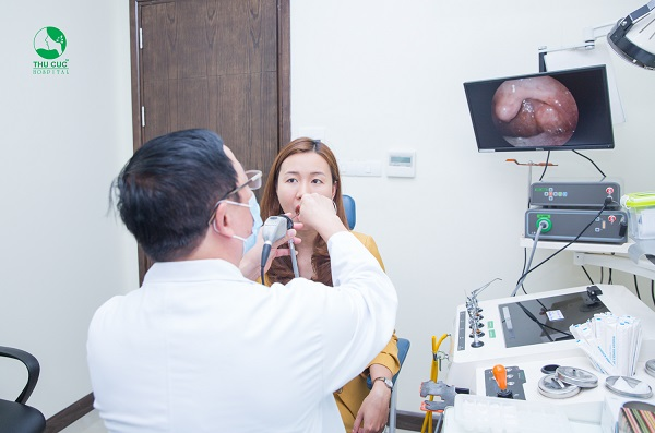 điều trị viêm họng hạt