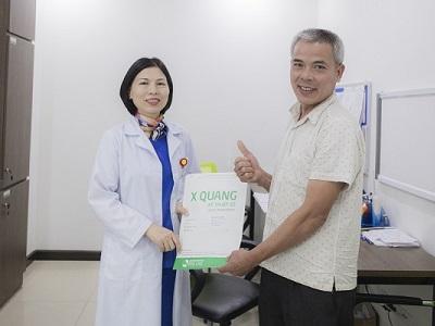 Gói khám – Nam/nữ – Toàn diện 5 – Khám tổng quát và tầm soát ung thư toàn diện nâng cao – CS1