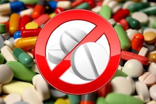 sốt virus vội dùng kháng sinh là nguy hiểm