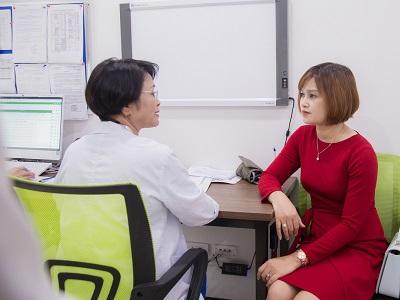 Gói khám – Nam/nữ VIP – Tầm soát phát hiện sớm ung thư thực quản – dạ dày – đại trực tràng