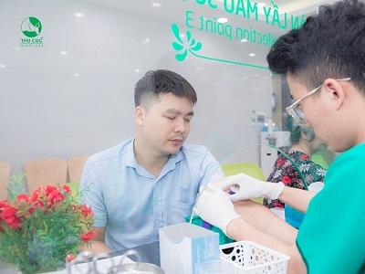 Gói khám – nam/nữ VIP 3 – tầm soát phát hiện sớm ung thư – nâng cao – cs2