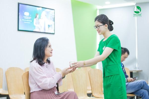 Khám sức khỏe và tầm soát ung thư toàn diện