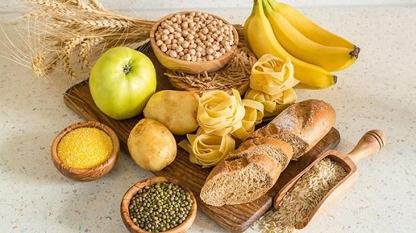 Viêm dạ dày nên ăn gì? Nên ăn tinh bột thô