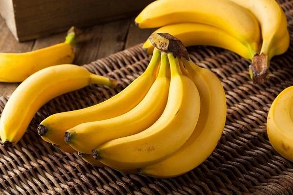Bệnh nhân viêm dạ dày nên ăn gì? Chuối cũng là loại trái cây rất có lợi cho hệ tiêu hóa h