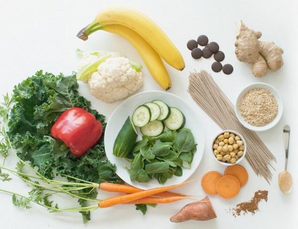 Người bị viêm đại tràng co thắt cần duy trì chế độ ăn uống hợp lý