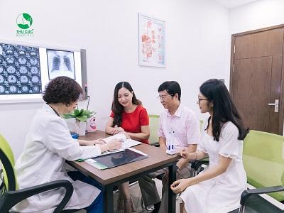 Gói khám – nam/nữ VIP 4 – tầm soát phát hiện sớm ung thư – nâng cao – cs2