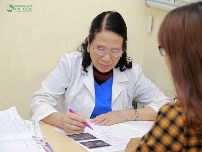 Gói khám – nữ – tầm soát phát hiện sớm ung thư vú