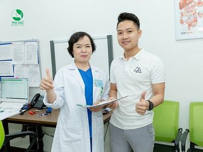 Gói khám – Tầm soát phát hiện sớm ung thư vòm họng