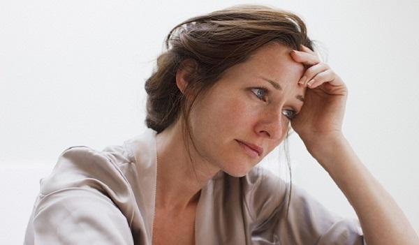 Hiện tượng chậm kinh nguyệt xảy ra khi phụ nữ mãn kinh sớm