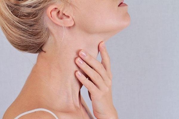 Bệnh lý về tuyến giáp có thể gây nên hiện tượng chậm kinh