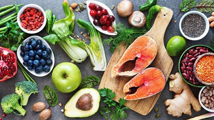 Phụ nữ mang thai phải đặc biệt lưu ý đến chế độ dinh dưỡng.