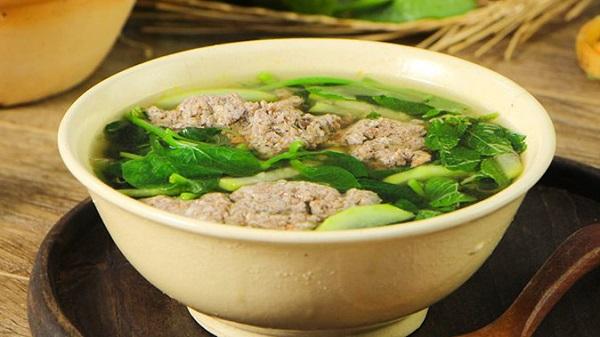 Cua mồng tơi rau đay giúp sữa mẹ mát, được bổ sung lượng lớn canxi và vitamin A, B