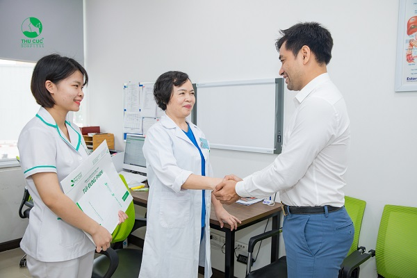 Địa chỉ tầm soát ung thư phổi tin cậy