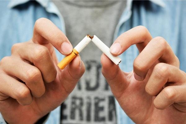 Hút thuốc lá gây hại cho sức khỏe thận