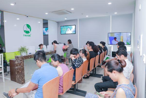 Ở Việt Nam, ung thư cổ tử cung là một trong những nguyên nhân gây tử vong hàng đầu ở phụ nữ.