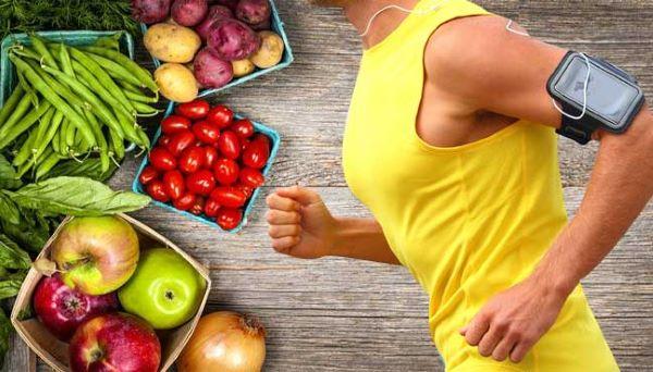 Chế độ dinh dưỡng và tập luyện khoa học sẽ giúp bạn cải thiện chất lượng tinh trùng.