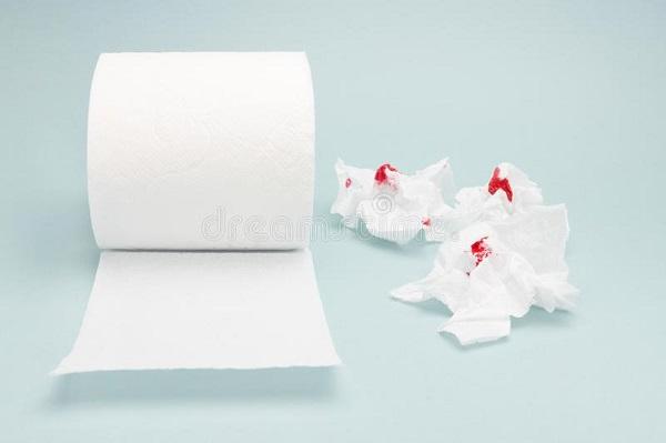 Đi nặng ra máu có thể biểu hiện của nhiều bệnh lý nguy hiểm