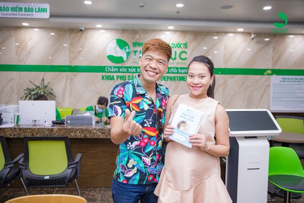 Bệnh viện ĐKQT Thu Cúc - Địa chỉ tin cậy của hàng loạt sao Việt!