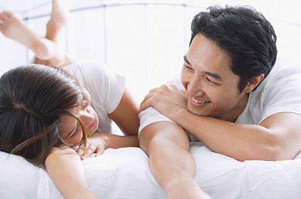 Nhiều cặp đôi sử dụng biện pháp xuất tinh ngoài để tránh mang thai