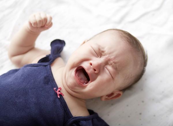 biểu hiện của trẻ nhỏ cần bổ sung canxi