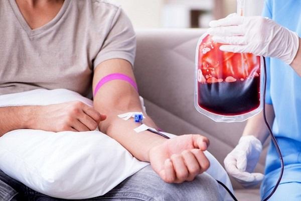 Tầm quan trọng của việc xét nghiệm nhóm máu