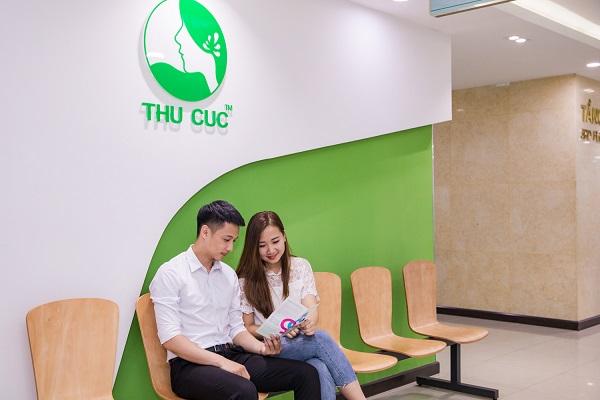 Bệnh viện DDKQT Thu Cúc là địa chỉ khám sức khỏe sinh sản được nhiều cặp đôi chọn lựa