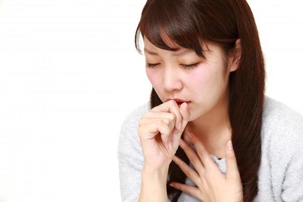 Ho là một phản ứng bình thường của cơ thể nhằm tống các chất dịch nhầy trong họng
