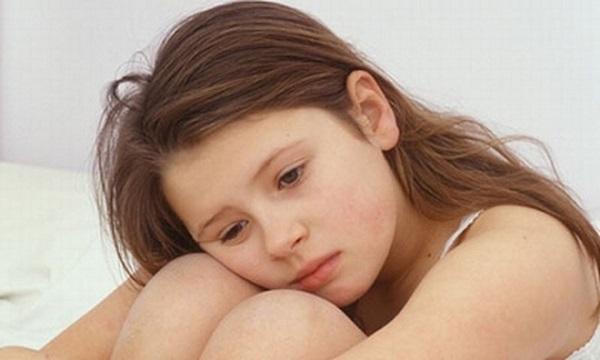 thay đổi tâm lý của bé gái ở độ tuổi dậy thì