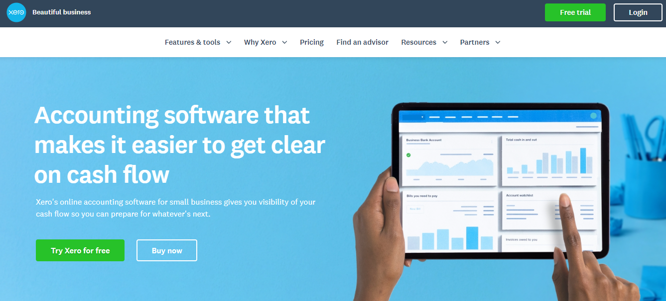 Growth Stage of Product Life Cycle: Xero