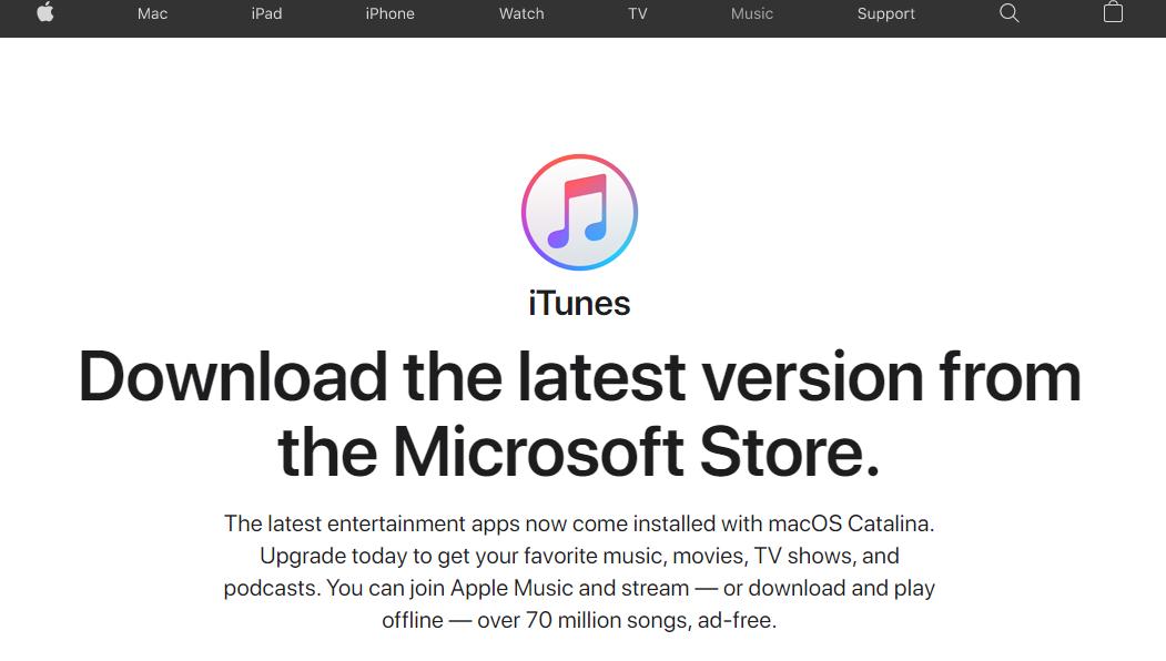 Blue Ocean Strategy: SaaS examples, iTunes